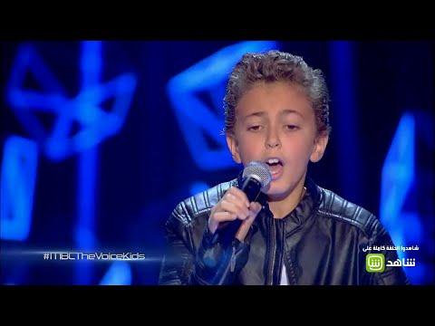 Andalouse - فراس بن الحاج - مرحلة الصوت وبس