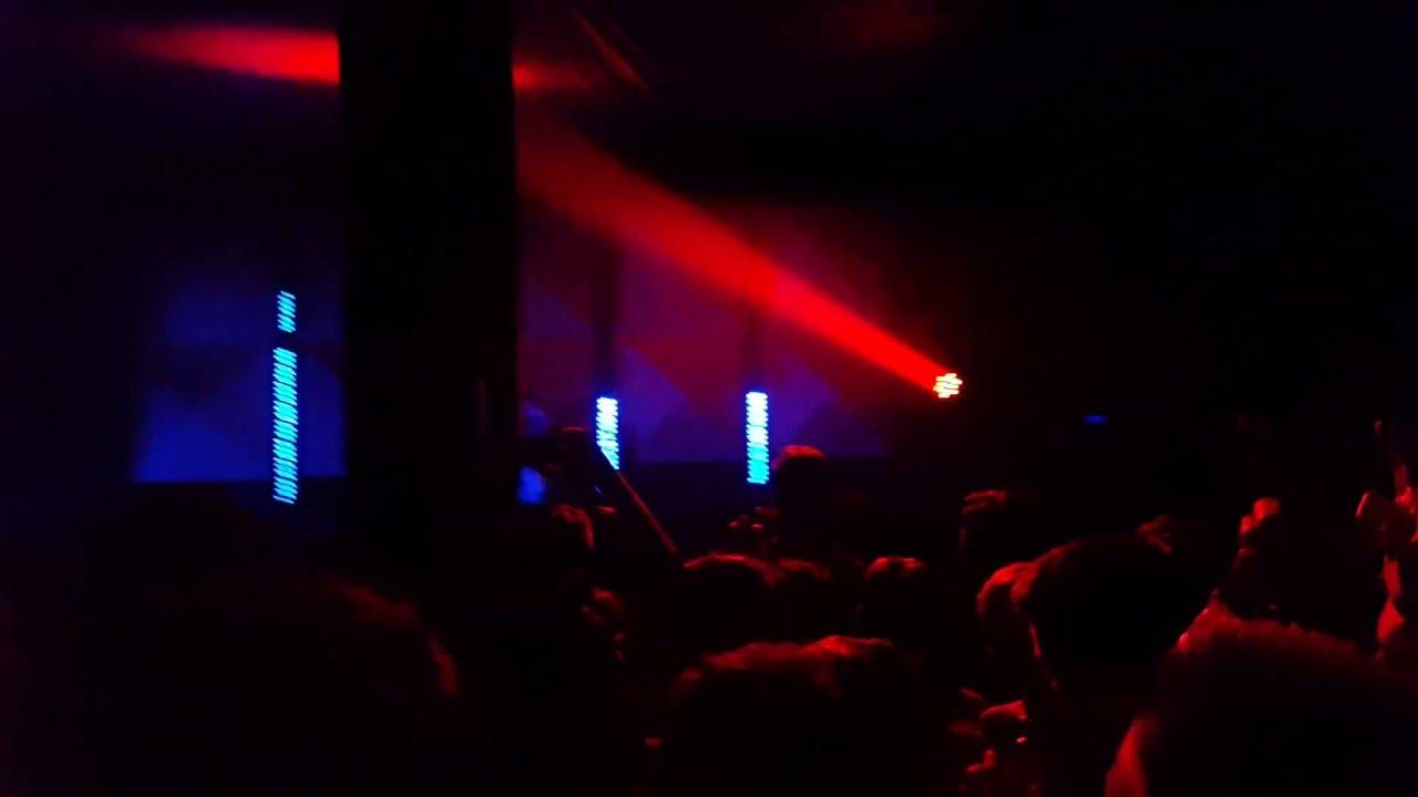 Download Âme (Kristian-DJ) at Brickworks 06/02/2016 (Rampa - Defiled)