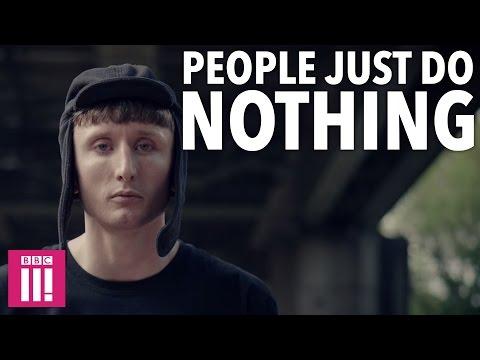 People Just Do Nothing | Steves On Aliens
