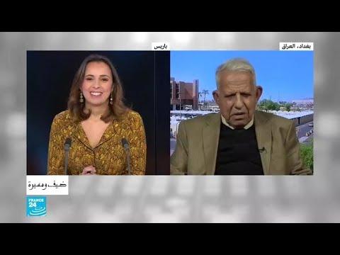 عالم الذرة العراقي حامد الباهلي : كان الهدف من تقدم إنتاج النظائرالمشعة في العراق علميا وليس عسكريا  - 15:59-2021 / 2 / 22