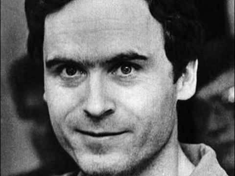 Tentacles of the #DeepState: Ted Bundy Hqdefault
