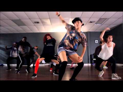Jamie xx - I Know There's Gonna Be (Good Times) ft. Young Thug & Popcaan | Choreo by Adri