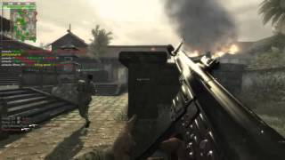 STREAMING LIVE: World at War (COD5)