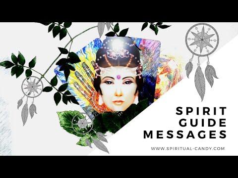 🌼 Spirit Guide Messages 🌼