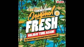 Best of Dancehall mix : Original Fresh vol 9