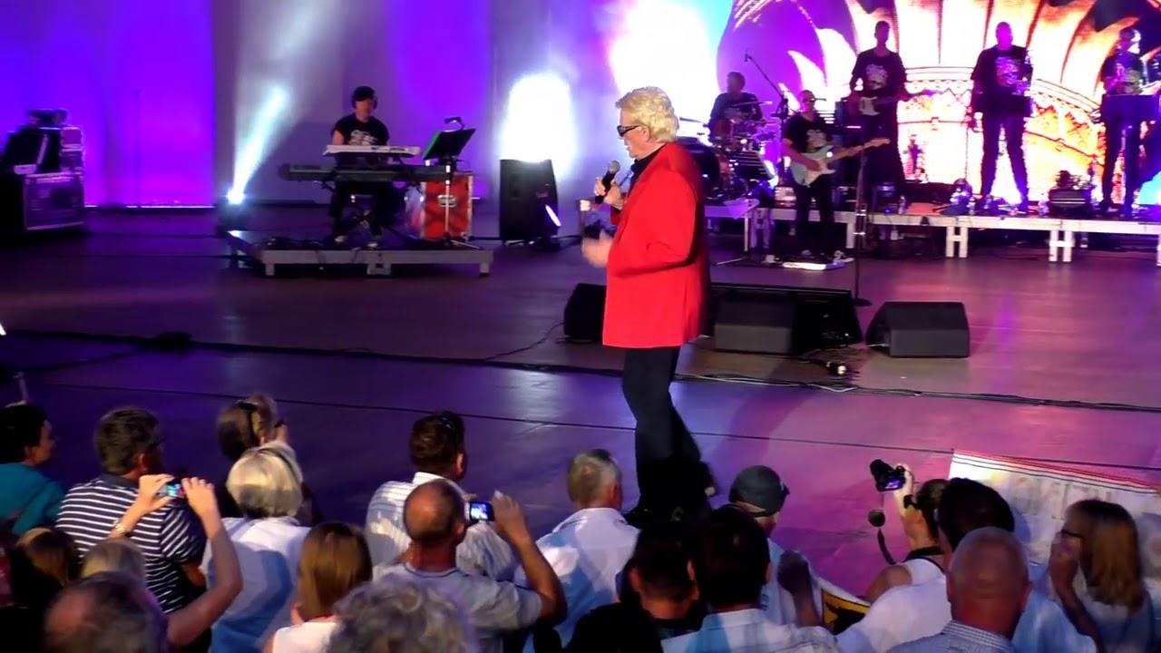 HEINO Schlesierlied live in Oppeln 2015