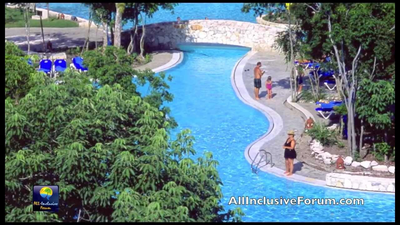 Occidental Grand Xcaret Riviera Maya Mexico Youtube