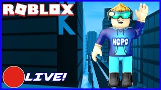 Roblox Random Games With Fans! (Roblox Livestream)