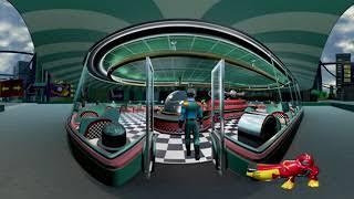 ReBoot 360: The Guardian Code - Episode 10, MAINFRAME MAYHEM thumbnail