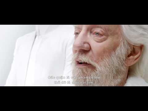 Xem phim Đấu trường sinh tử 2: Húng nhại - [PhimCHieuRap.vn] Húng Nhại Phần 1 - The Hunger Games: Mockingjay Part 1 (21.11.2014) - Teaser