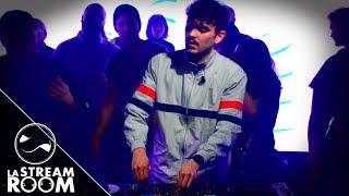 DJ Set d'Hippø - Stream Room #1 Partie 2/2