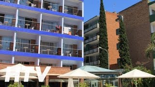 Hotel H Top Palm Beach en Lloret de Mar
