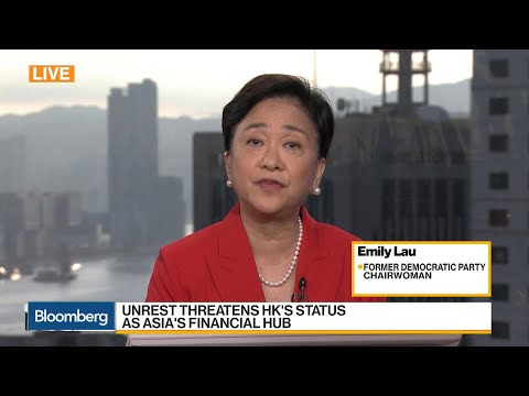 Marking Hong Kong's Twenty Years Since Handover