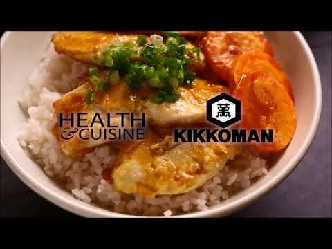 อาหารญี่ปุ่น รวม 10 สูตรอาหารญี่ปุ่นโฮมเมด สูตรพร้อมวิธีทำ