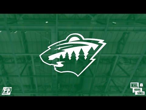 Minnesota Wild 2014-2015 Goal Horn ᴴᴰ