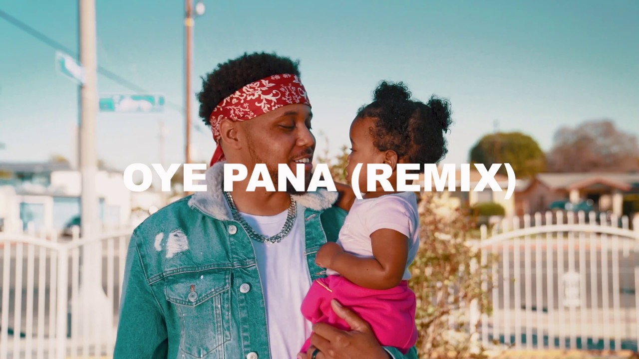 """Behind The Song: An interview with Mikol about his single """"Oye Pana (Remix)"""" ft. Reyes"""