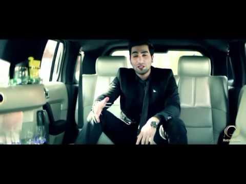 Hossein Tohi - Mano In new clip.wmv