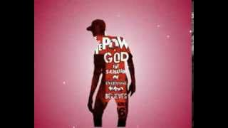 Kirk Franklin Give Me (ft. Mali Music) official video