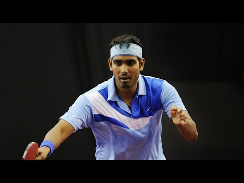 India Open: Sharath Kamal loses to 13-yr-old world junior champion in semifinals