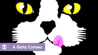 A Gata Comeu: reveja a abertura da novela