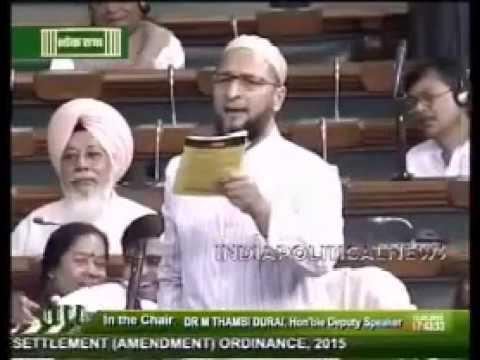 Asaduddin & Akbaruddin Owaisi's Top 3 Speeches in Parliament & Assembly