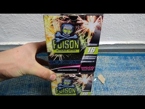 Poison/Reno von Weco 2016/2017 |  2,99€ ALDI  |Besser!