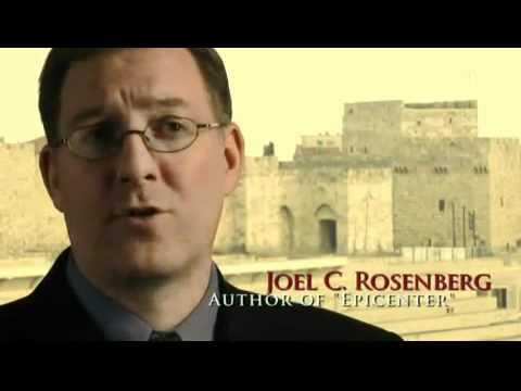 """Epicenter""~The Middle East (Complete Documentary) Joel Rosenberg"