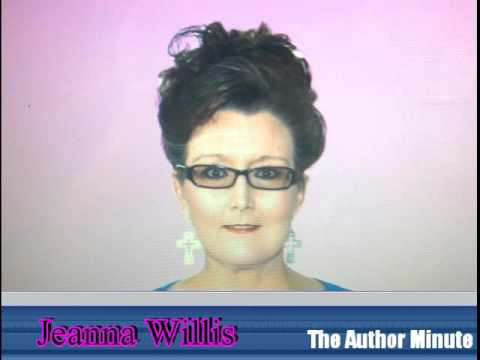 Jeana Willis Interview The Author Minute