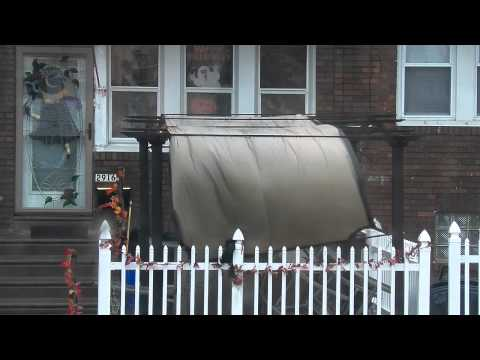 Hurricane Sandy Wind Philadelphia  1