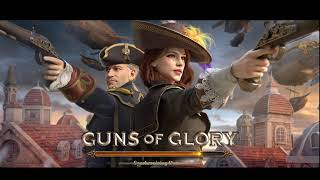 UAC Defense Strategy - Guns of Glory