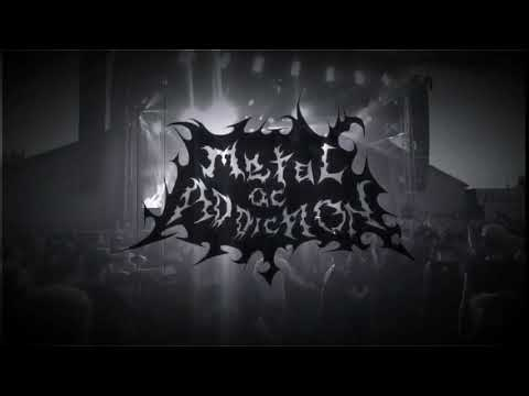 Vidéo d'introduction Metal Addiction QC