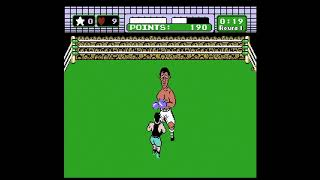 4 ways to KO Don Flamenco in under 1 minute  Mike Tyson's Punch Out!! NES, NES Classic