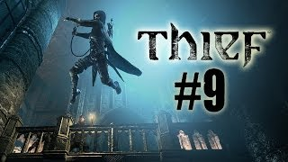 Thief Walkthrough Part 9 Chapter 3 Dirty Secrets