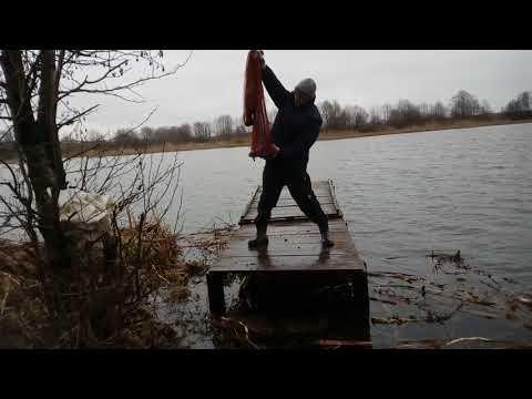 рыбалка зима 2018 г гусиное озеро
