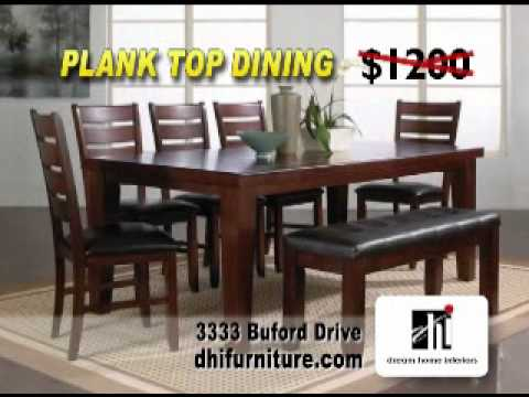 Dream home interiors furniture stores youtube for V furniture outlet palmdale