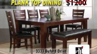 Dream Home Interiors Furniture Stores Atlanta.wmv