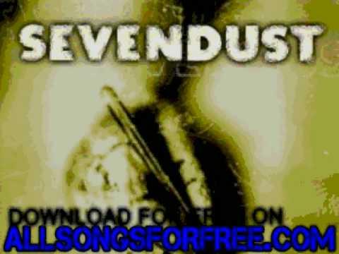 sevendust - Licking Cream - Home