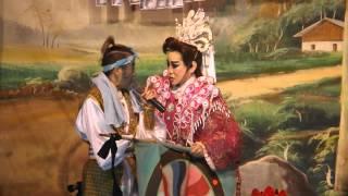 秀琴歌劇團-馬車夫-6張秀琴&張心怡
