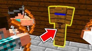 В ЭТОМ КОСТЮМЕ МЕНЯ НЕ УВИДЯТ ДАЖЕ ВПЛОТНУЮ, МАНЬЯК ИСКАЛ МЕНЯ ДО КОНЦА - Minecraft Murder Mystery