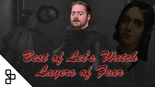 Best of AH - Layers of Fear