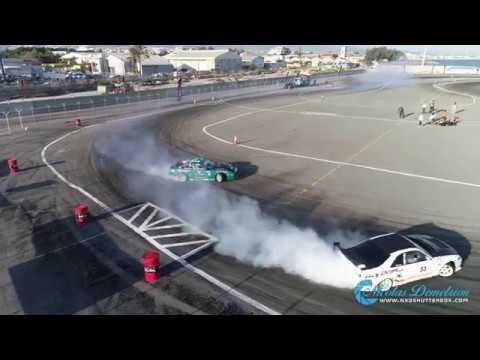 Power Drift Club Cyprus 2018