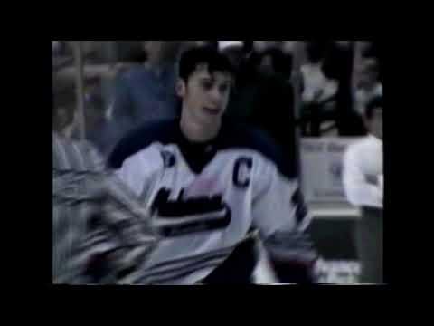 UAH Hockey 1998 NCAA Division 2 National Championship Highlights