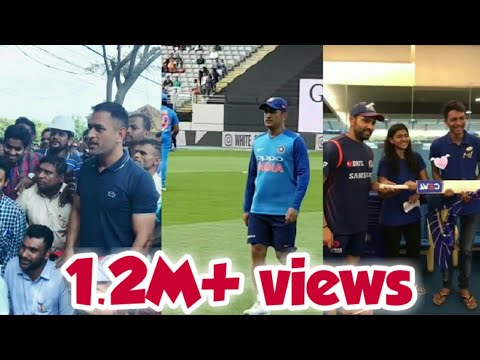 VIRAT KOHLI, ROHIT SHARMA, MS DHONI, HARDIK PANDYA,  NEW VIRAL BEST CRICKET VIDEO | #TEAMINDIA- TBOY