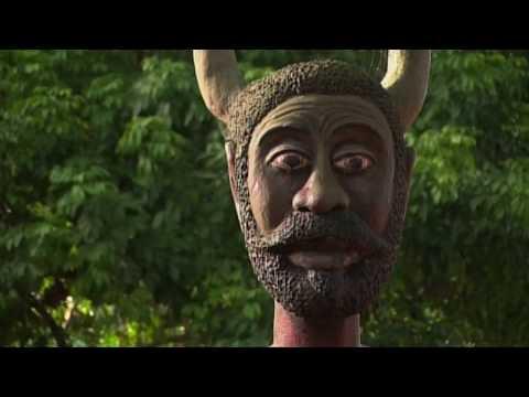 Faut pas Rêver spécial Bénin : Les Frères GUEDEHOUNGUE et le Vodoun au Bénin