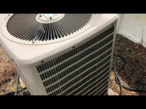 How To Clean Your Central Air Conditioning Unit Outside! Do It Yourself! Save $$$$