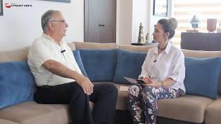 Çanakkale Belediye Başkanı Ülgür Gökhan ile Seçim Özel Röportajı