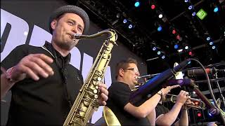 The Specials - A Message To You Rudy (Live)