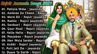 Rajvir Jawanda New Punjabi Songs   New All Punjabi Jukebox 2021   Rajvir Jawanda Punjabi Song   New