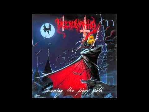 Necromantia - Crossing the Fiery Path (Full Album) thumb