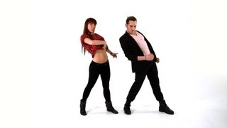 Advanced Body Waves in Reggaeton | Latin Dance